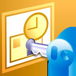password unlocker tool for Outlook PST file